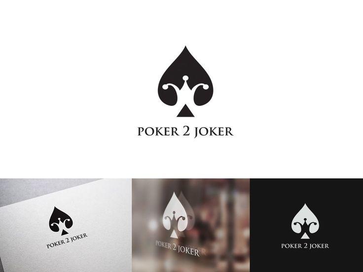 Logo for online poker by andiasmara