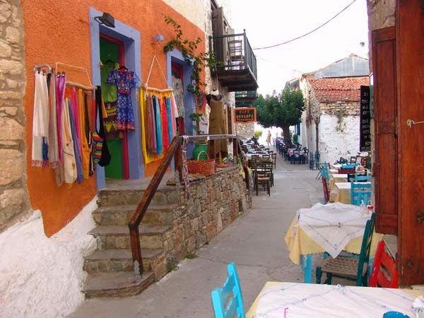 Destinations of Greece: Alonissos Island