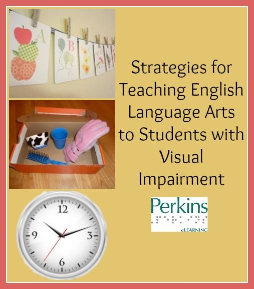 Classroom Design For Esl Students : Best teaching students with low vision blind