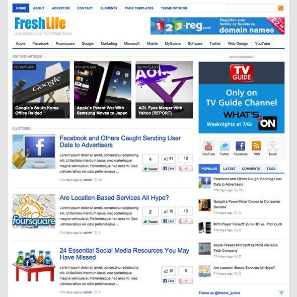 Jasa Pembuatan Web Personal Atau Blog Pribadi