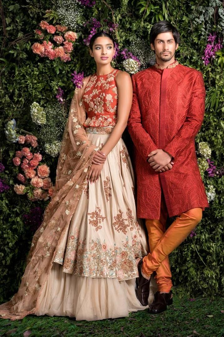 Shyamal and Bhumika wedding collection 2016 with price