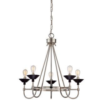 View the Savoy House 1-270-5 Armature 5 Light 1 Tier Chandelier at Build.com. Available at capital lighting as a floor model.