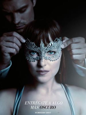 Watch Fifty Shades Darker Full Movie Streaming HD