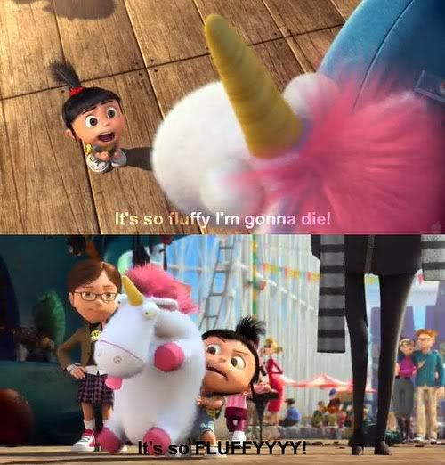 Despicable Me - Agnes - Quotes | Sayings | Pinterest ...  Despicable Me Agnes Tumblr Quotes