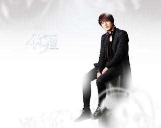 Jung il woo sebagai Sheduler