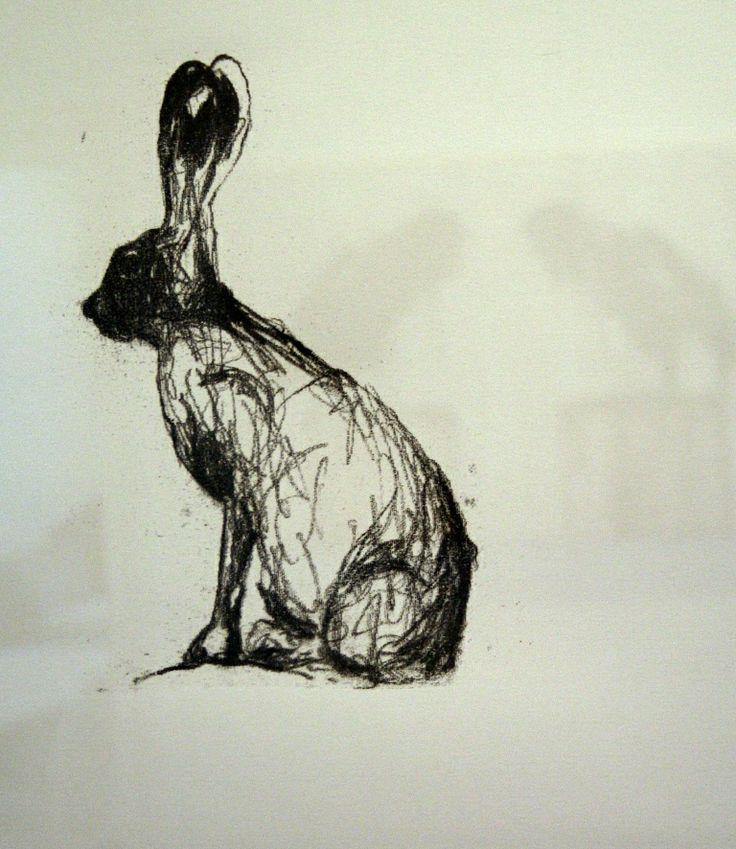 Candice Dawn B / Just rabbit