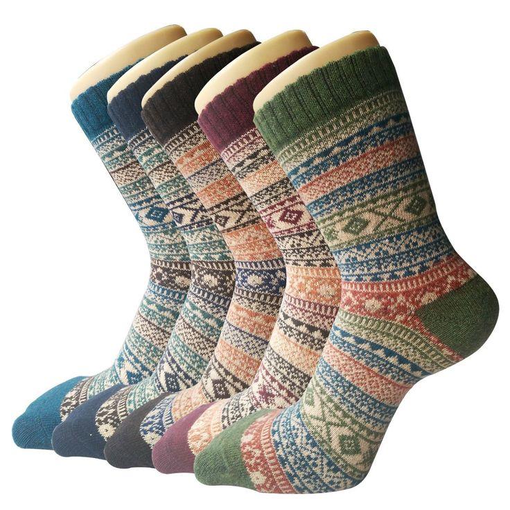 Extreme Alpaca Boot Socks 13-15 Sock Size (Men's Shoe Size 11-14) at Amazon Women's Clothing store: