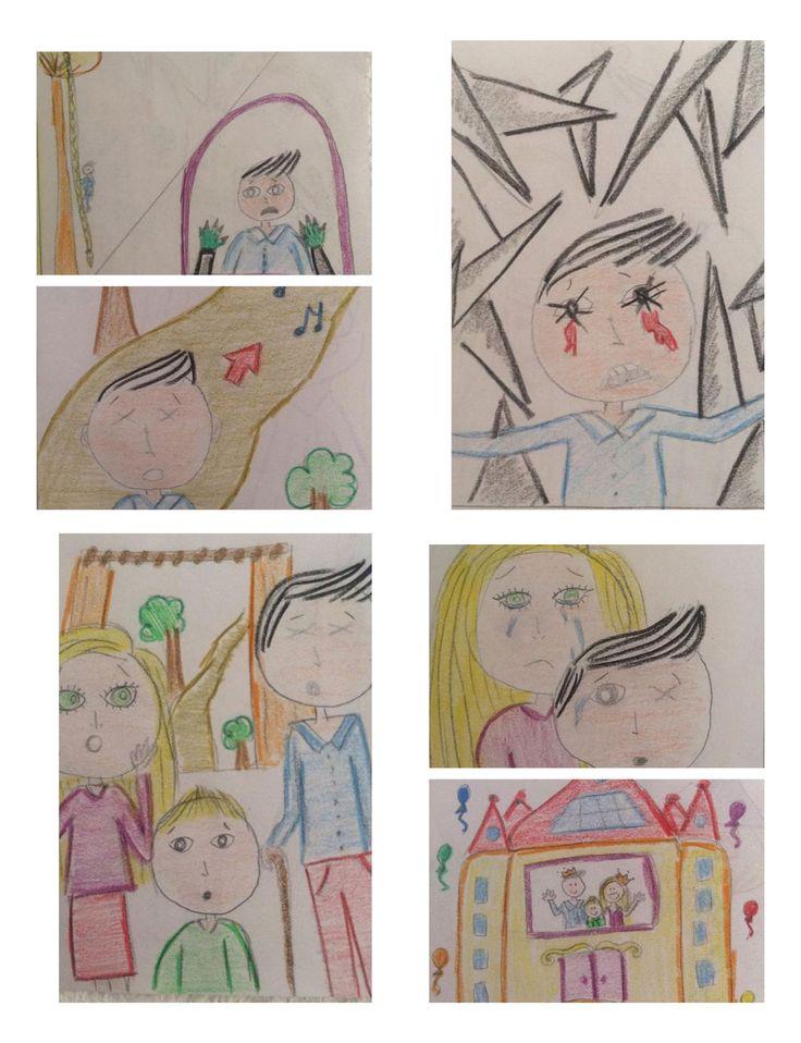 Rapunzel. (Hermanos Grimm) Pt.3