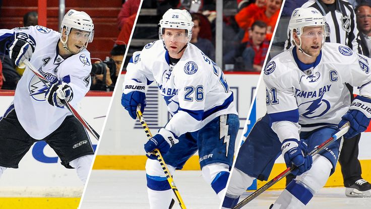 Tampa Bay Lightning all-time greatest players : Tampa Bay Lightning's greatest players of all time