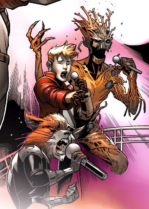Star Lord And Rocket Raccoon By Timothygreenii On Deviantart: 510 Best Guardians Of The Galaxy Images On Pinterest