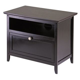 Shop for Winsome Wooden Zara Home Living Room Storage TV Stand. Get free shipping at Overstock.com - Your Online Furniture Outlet Store! Get 5% in rewards with Club O!