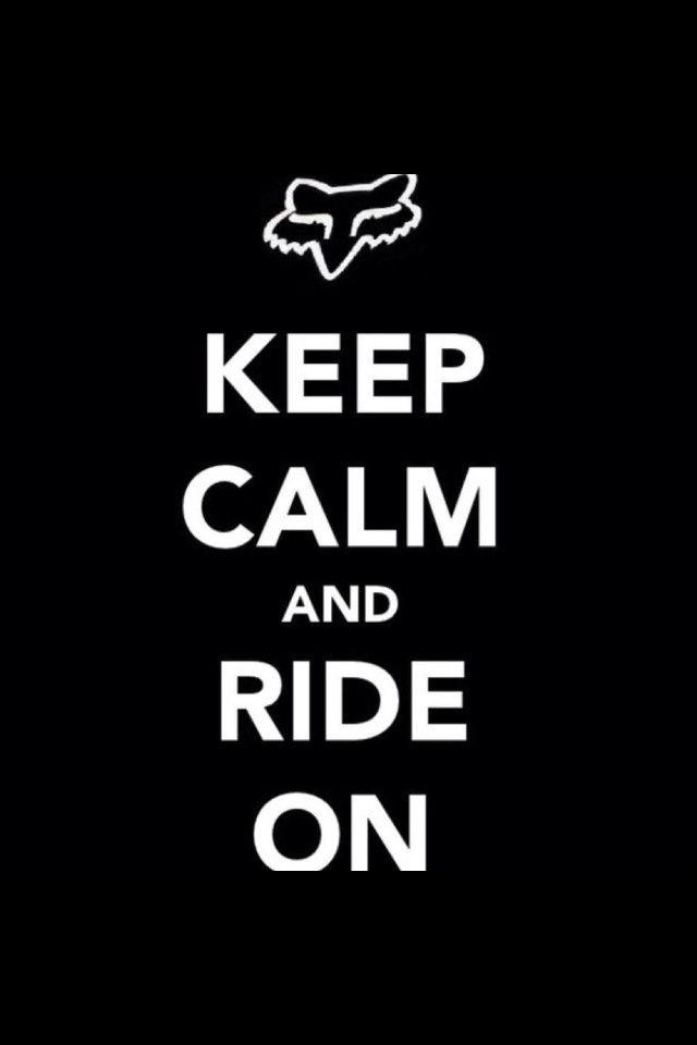 Dirt Bike Racing Quotes