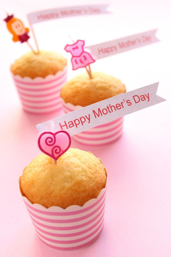 Mothers Day Dessert Recipe