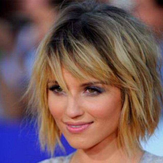 Messy Bob Hair Cut Pinspiration Pinterest Bobs Haircuts And Hair Style