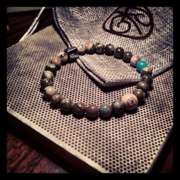 Bracelet by Mia Maix-/original jewelry by Mia Maix/
