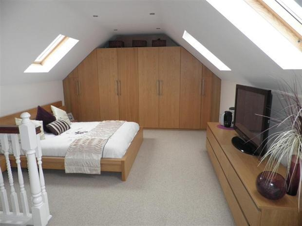 Lovely Bedroom In Attic K B Master Suite Addition Pinterest Bedrooms For Sale And