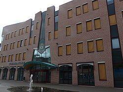 Stadskantoor Etten-Leur