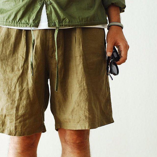 "_ THOROUGHLY DENIM -サーロリーデニム- ""Lounger Shorts"" ¥17,280- _ online store (#DigitalMountain) http://www.digital-mountain.net/shopdetail/009000000040/ _ サイズ感や、生地感など、商品についてのお問い合わせは以下までお願い致します。 お気軽にお尋ねください。 tel:084-973-8204 ダイレクトメッセージでのご質問もお受けしております。 _ Wonder Mountain 〒720-0044 広島県福山市笠岡町4-18 JR 「福山駅」より徒歩10分 (平日12:00 - 20:00 / 土日祝 11:00 - 20:00 水曜定休) _ #WonderMountain #ワンダーマウンテン #japan #hiroshima #福山 #尾道 #倉敷 #鞆の浦 近く _ 系列店: #HACbyWONDERMOUNTAIN(@hacbywondermountain) _ blog…"