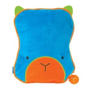 Trunki SnooziHedz Travel Pillow and Blanket (Blue)
