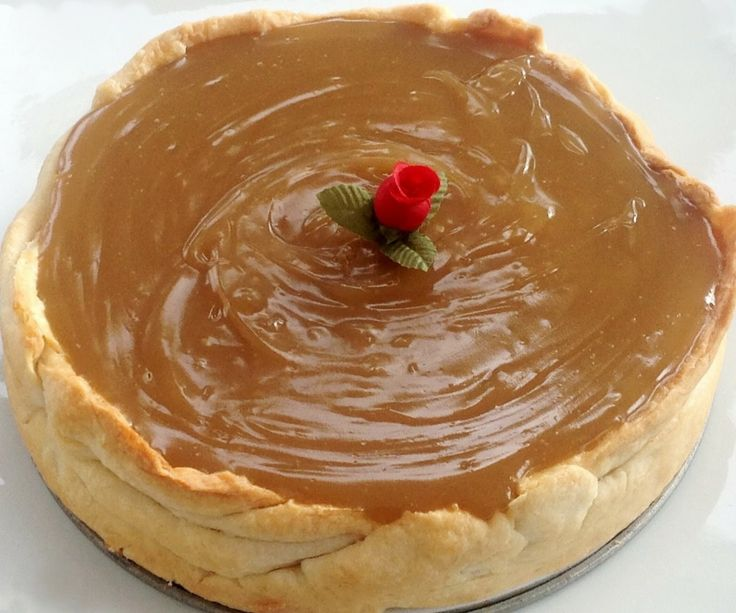 Creamy Maple Syrup Pie | Pie! And things like it | Pinterest