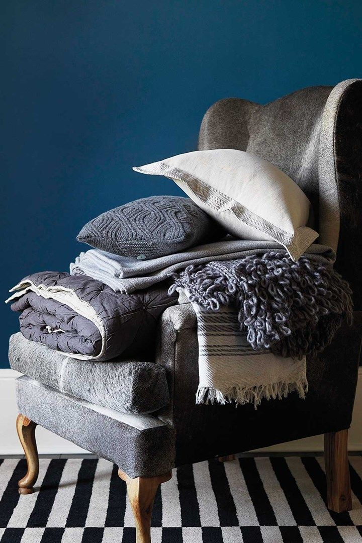 Styling your home with soft furnishings