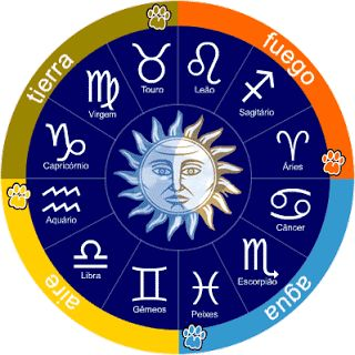 Luna Vila, vidente, medium y tarotista.       : EL HOROSCOPO