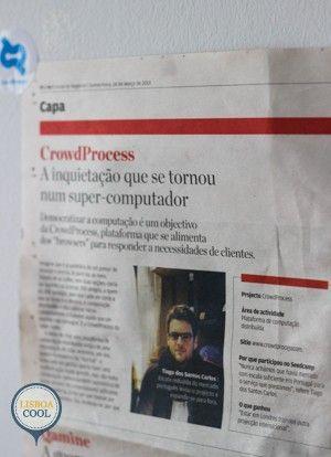 Crowdprocess - Lisboa