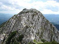 Piatra Craiului Mountains - Wikipedia, the free encyclopedia