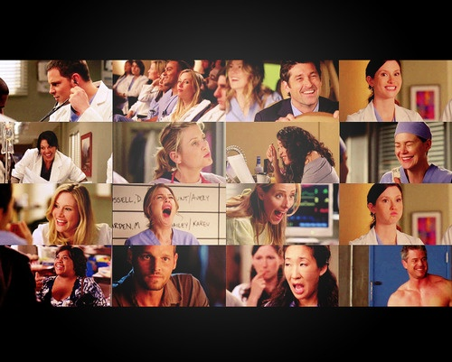 Friday Night Lights Bloopers