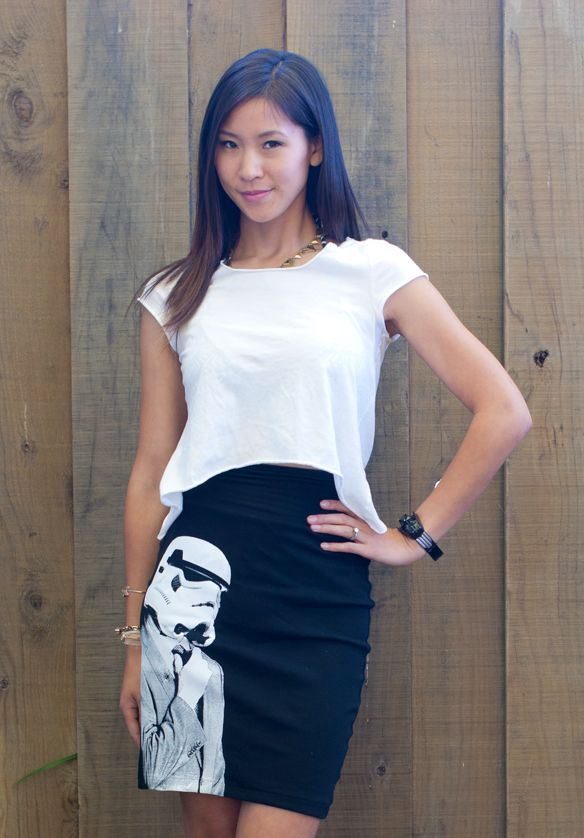 The Daily Dot - The Stylish Geek's 7 tips for creating a chic Comic-Con outfit