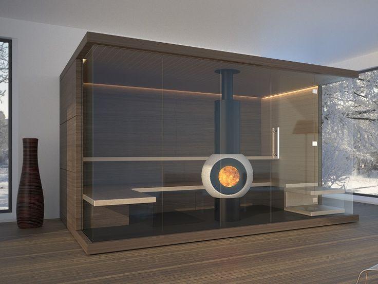 ber ideen zu heimsauna auf pinterest sauna selbst bauen sauna f r zuhause und holzofen. Black Bedroom Furniture Sets. Home Design Ideas