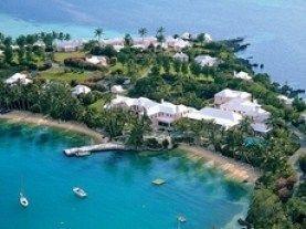 Sandy Parish - Cambridge Beaches Resort & Spa 6*