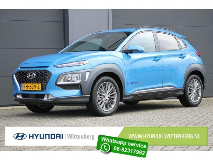 Hyundai Kona Description Hyundai Kona 1.0T Fashion Price