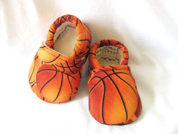 Basketball Baby Boy Shoes, Boy Baby Shoes
