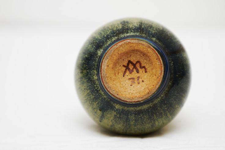 Danish ceramics - Arne Bang