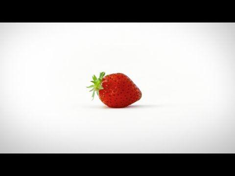 Je suis une bonne fraise mara des bois Mon Marché Plaisir cueillie par l'un de nos 1700 producteurs agriculteurs partenaires. #ProducteurCommerçant #fraise #vidéo