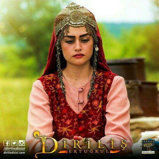 Halime Sultan-Diriliş Ertugrul