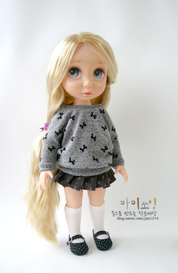 디즈니 베이비돌 옷가게,마미쏘잉 : 디즈니 베이비돌 옷가게