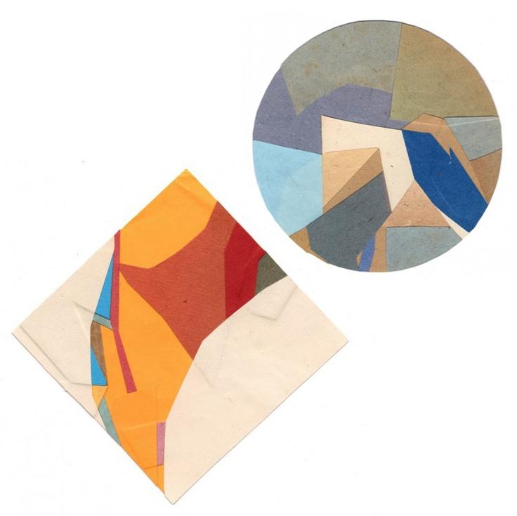 Tom Moglu.Cute Things, Mental Inventory, Living Colours, Art Mental, Sacred Geometry, Mixed Media, Geometry Symbols, Tom Moglu