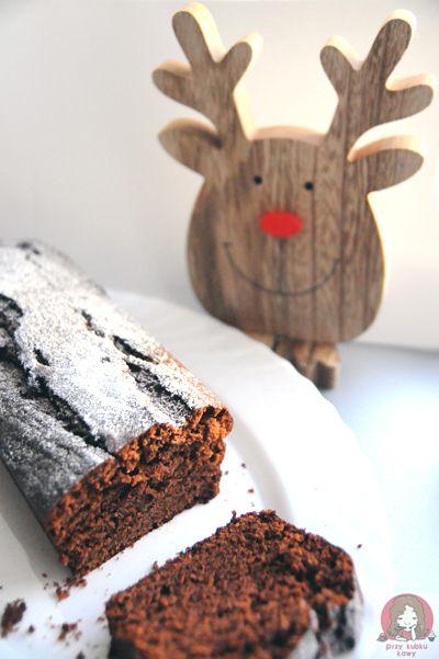 Ciasto czekoladowe - kuchnia lidla