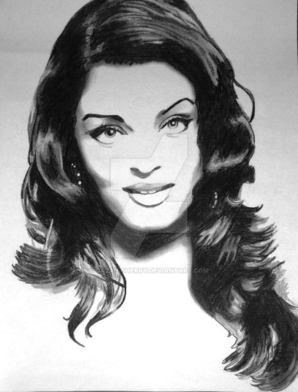 Aishwarya Rai-Bachchan by gazal-cherry on DeviantArt
