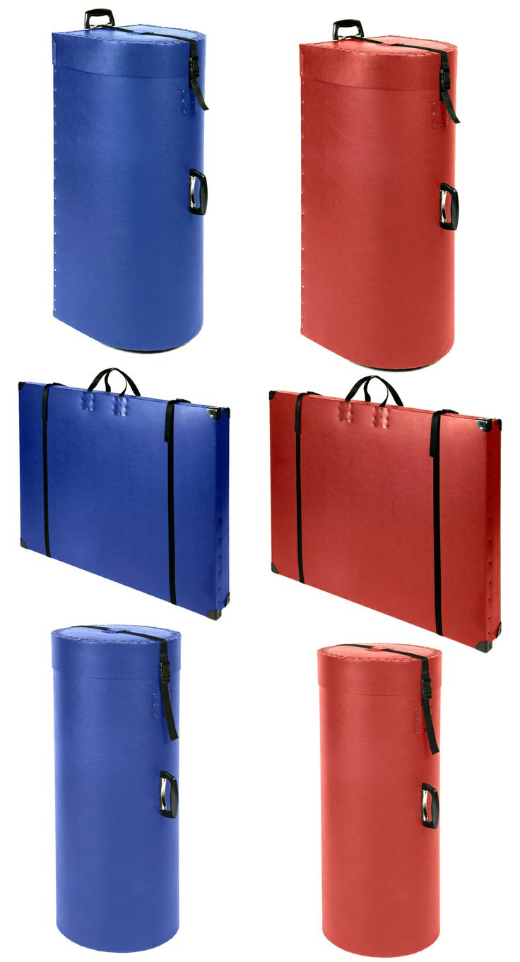Case to carry and protect your graphics equipment.