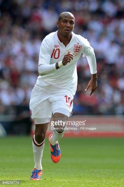 Ashley Young England