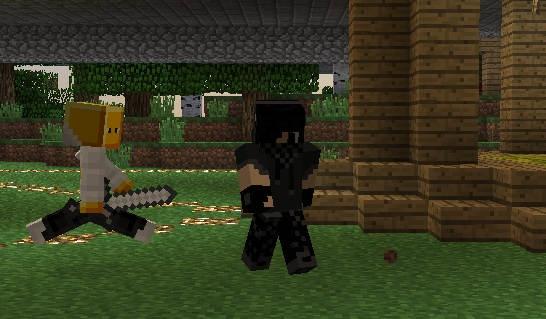 Minecraft Server Cracked    Kid Friendly