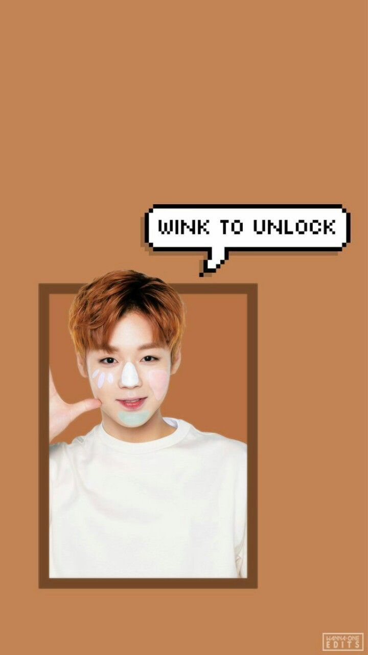 #WannaOne #WannaOneWallpaper #Produce101 #ParkJihoon Credit to owner