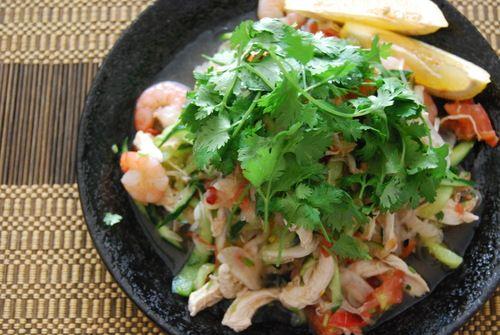 おつまみにぜひ!タイ料理、ヤムウンセン| ウーマンエキサイト みんなの投稿