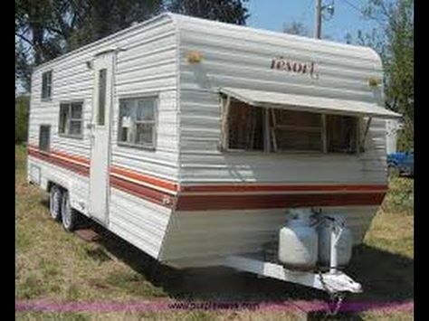Best 25 Fleetwood Campers Ideas On Pinterest Fleetwood