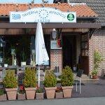Griechisches Restaurant Taverna Mykonos