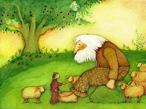 Mutabor Verlag – Kindermärchen aus aller Welt