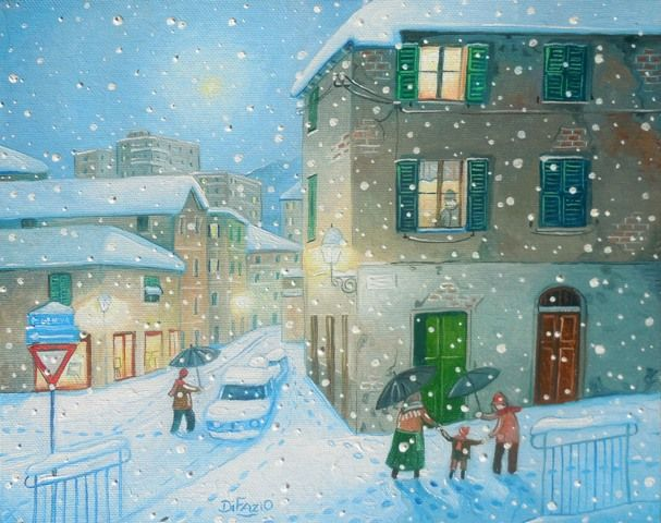 1000 images about m ino di fazy on pinterest amigos for Sfondi paesaggi invernali per desktop